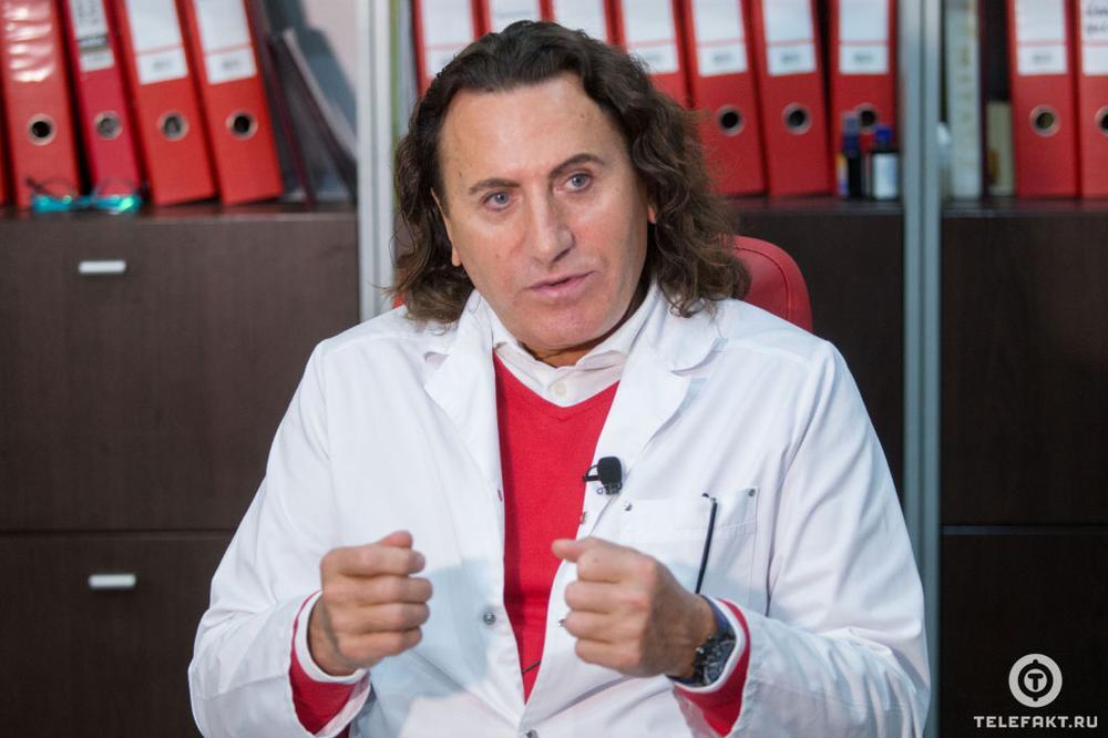 Хирурги для транссексуалов