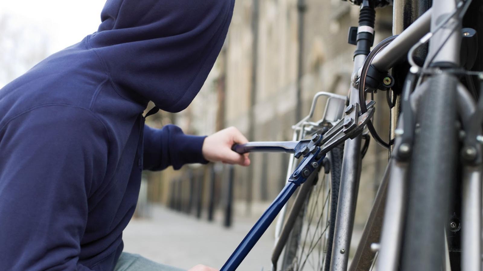 страхование велосипеда от кражи полагаешь