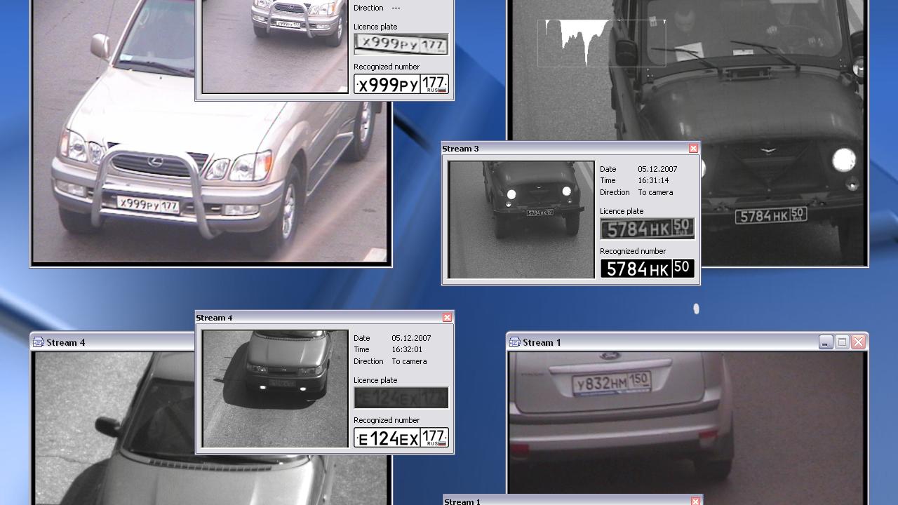 Как сделать гос номера невидимыми для камер