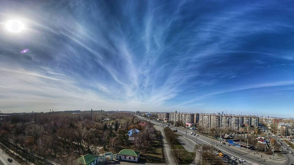 Погода жемчужное днепропетровской обл