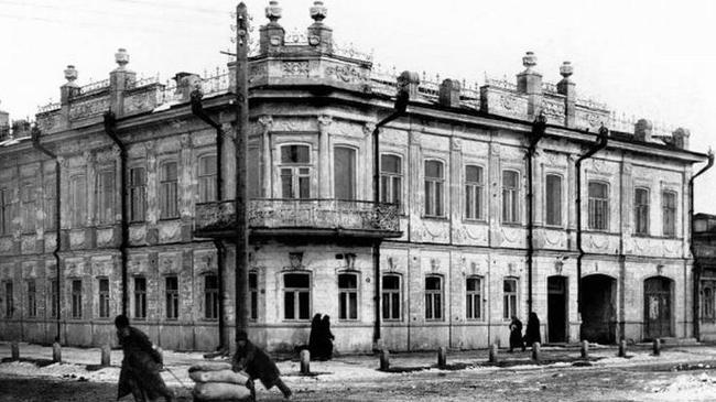 фото челябинска старые