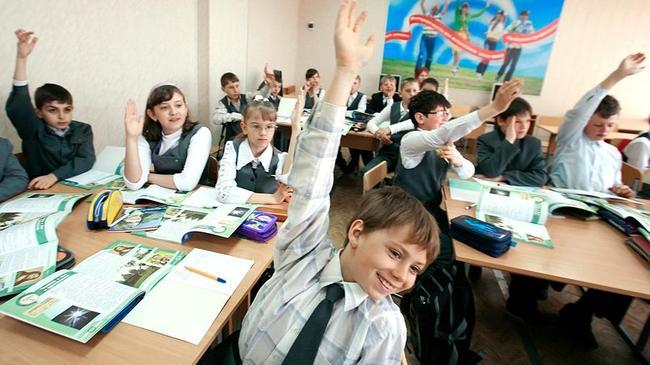 В случае отмены уроков будет организовано дистанционное обучение.